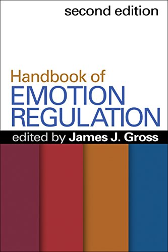 Handbook of Emotion Regulation von Guilford Press