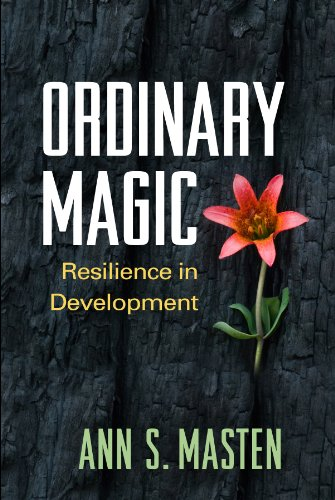 Ordinary Magic: Resilience in Development von Guilford Publications