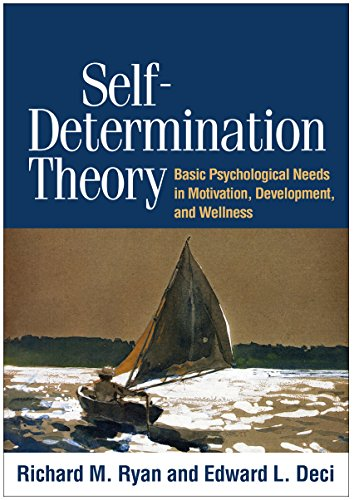 Self-Determination Theory von Guilford Press