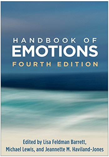 Handbook of Emotions von Taylor & Francis Ltd.
