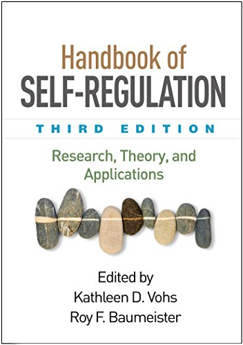 Handbook of Self-Regulation, Third Edition von Guilford Press