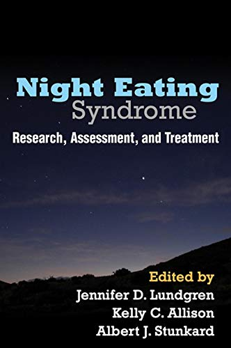 Night Eating Syndrome von Taylor & Francis Ltd.