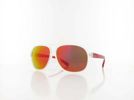 HIS polarized HP58124-4 60 matt crystal red / grey and red revo polarized von H.I.S. polarized