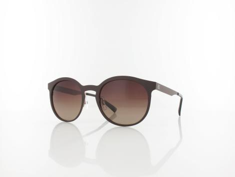 HIS polarized HP74104-2 52 brown / brown gradient polarized von H.I.S. polarized