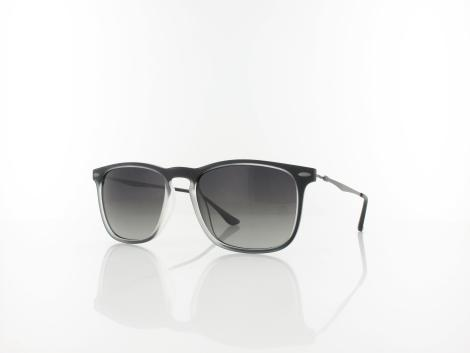 HIS polarized HPS88114-4 55 black / grey gradient polarized von H.I.S. polarized
