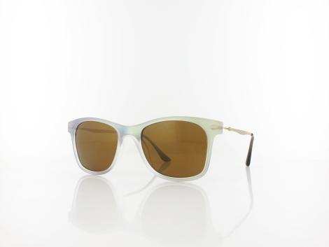 HIS polarized HPS88115-2 52 gold / brown mirror polarized von H.I.S. polarized