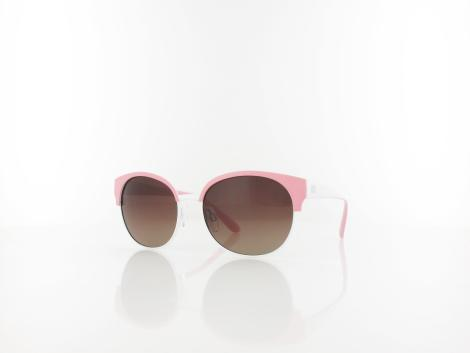 HIS polarized HPS90107-1 50 matte pink white / brown polarized von H.I.S. polarized