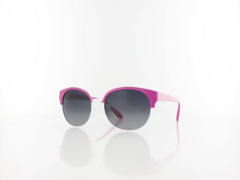 HIS polarized HPS90107-3 50 matte purple pink white / blue polarized von H.I.S. polarized