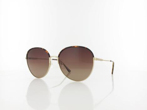 HIS polarized HPS94118-2 59 gold / brown gradient polarized von H.I.S. polarized