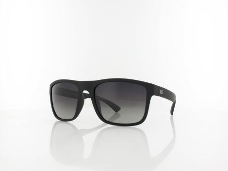 HIS polarized HPS97108-1 57 matte black / grey gradient polarized von H.I.S. polarized