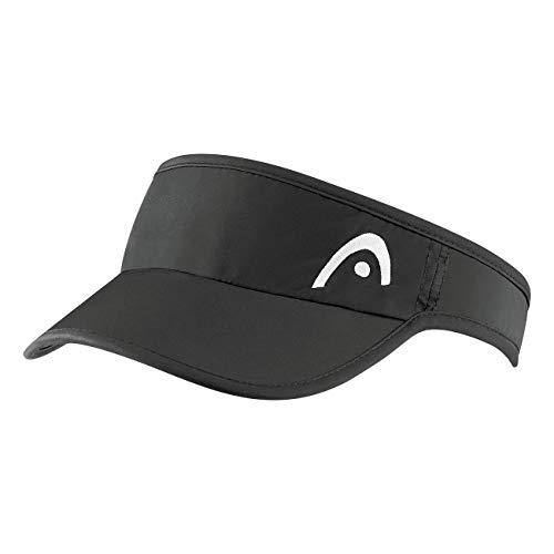 HEAD Pro Player Womens Visor von HEAD