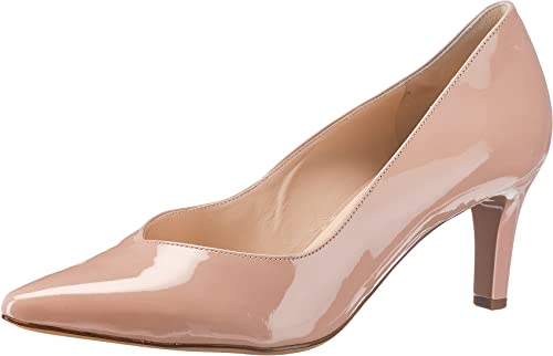 Högl 2- 18 6724, Damen Pumps, Beige (1800), 35 EU (3 UK) von HÖGL