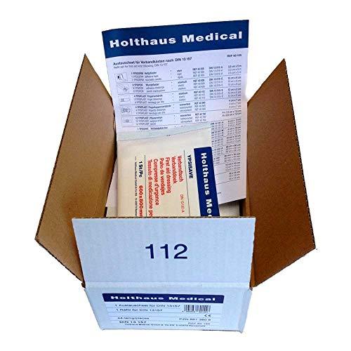 erste hilfe sets von holthaus medical drogerieartikel im. Black Bedroom Furniture Sets. Home Design Ideas