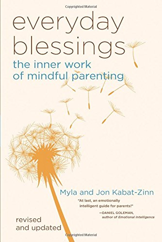 Everyday Blessings: The Inner Work of Mindful Parenting von Hachette Books