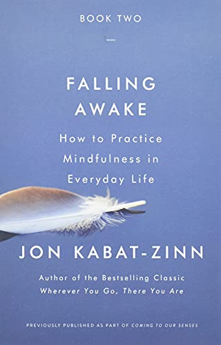 Falling Awake: How to Practice Mindfulness in Everyday Life von Hachette Books