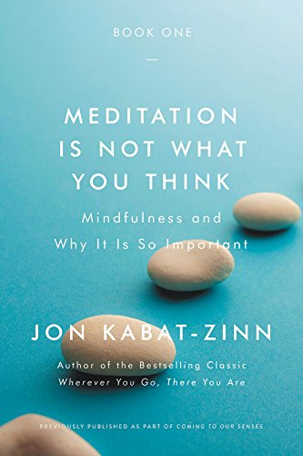 Meditation Is Not What You Think: Mindfulness and Why It Is So Important von Hachette Books