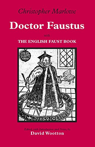 Doctor Faustus: With The English Faust Book von imusti