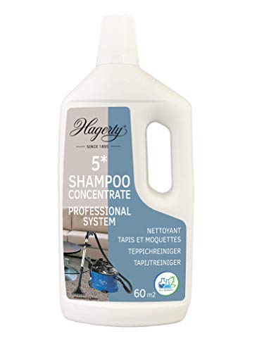 Hagerty 5* shampoo concentrate 40m, 1000ml von Hagerty