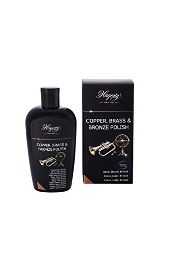 Hagerty Copper, Brass & Bronze Polish – 314 GR von Hagerty