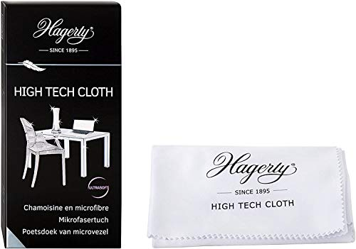 Hagerty High-Tech Cloth Reiniger Mehrzweck – Lot de 4 von Hagerty