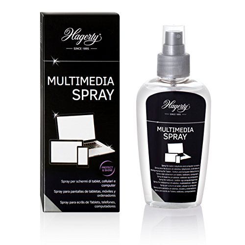 Hagerty Multimedia Spray – 160 gr von Hagerty