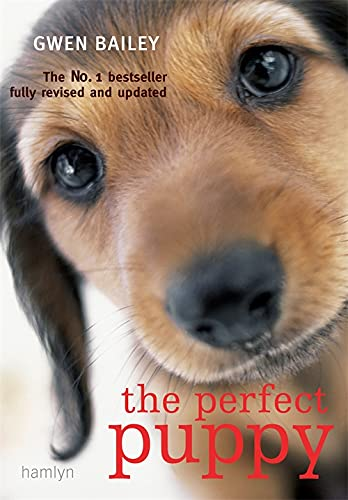 Perfect Puppy: Take Britain's Number One Puppy Care Book With You! von Hamlyn