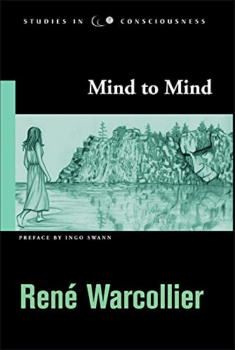 Mind to Mind (Studies in Consciousness) von HAMPTON ROADS PUB CO INC