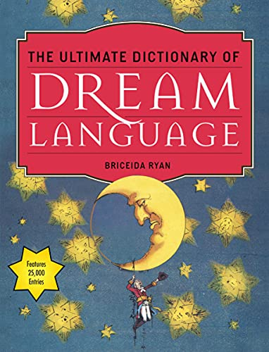The Ultimate Dictionary of Dream Language von HAMPTON ROADS PUB CO INC