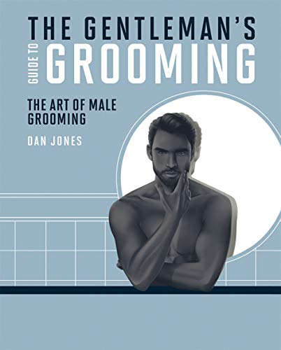 Gentleman's Guide to Grooming von Hardie Grant Books