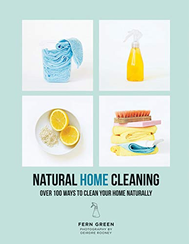 Natural Home Cleaning von Hardie Grant Books
