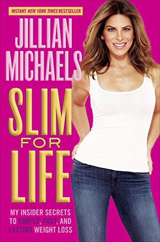 Slim for Life: My Insider Secrets to Simple, Fast, and Lasting Weight Loss von Harmony