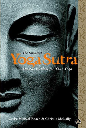 The Essential Yoga Sutra: Ancient Wisdom for Your Yoga von Harmony