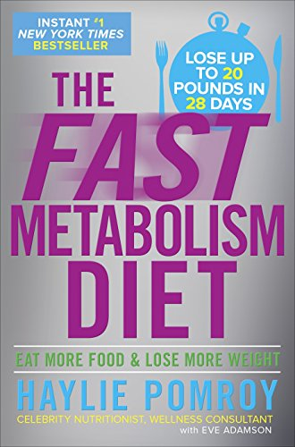 The Fast Metabolism Diet: Eat More Food and Lose More Weight von Potter/Ten Speed/Harmony/Rodale