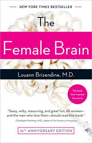 The Female Brain von Harmony