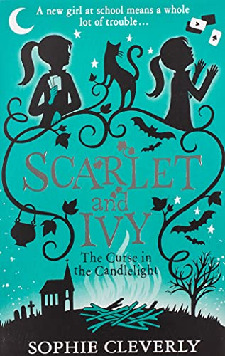 Cleverly, S: Curse in the Candlelight (Scarlet and Ivy, Band 5) von HarperCollins