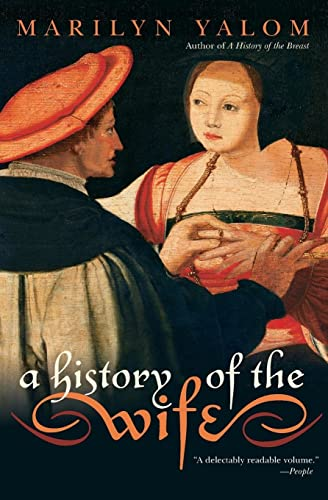 A History of the Wife von Harper Perennial