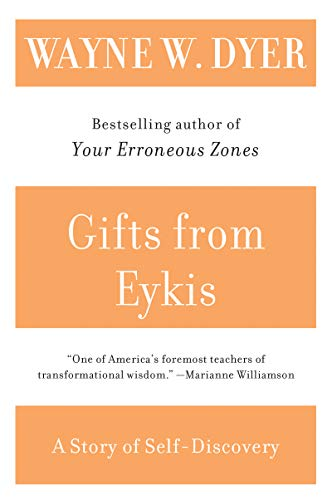 Gifts from Eykis von William Morrow