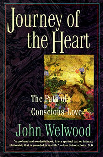 Journey of the Heart: Path of Conscious Love, The: Intimate Relationships and the Path of Love von Harper Perennial