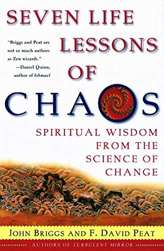 Seven Life Lessons of Chaos: Spiritual Wisdom from the Science of Change von Harper Perennial
