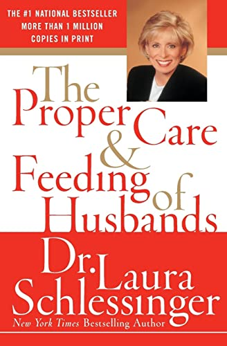 The Proper Care and Feeding of Husbands von Harper Perennial