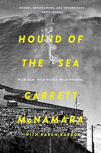 Hound of the Sea: Wild Man. Wild Waves. Wild Wisdom. von Harper Wave