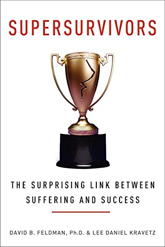 Supersurvivors: The Surprising Link Between Suffering and Success von Harper Wave