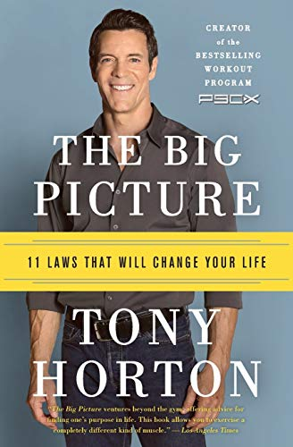 The Big Picture: 11 Laws That Will Change Your Life von Harper Wave