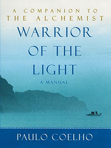 Warrior of the Light von Harper Collins Publ. USA