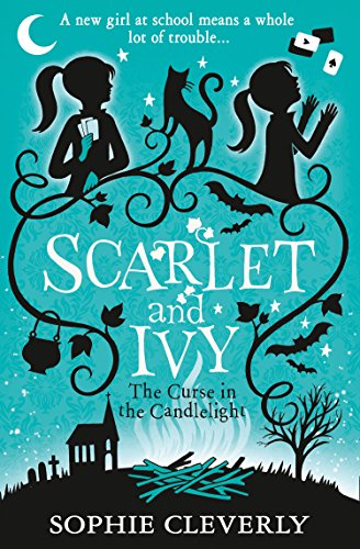 The Curse in the Candlelight (Scarlet and Ivy, Band 5) von HarperCollins Publishers