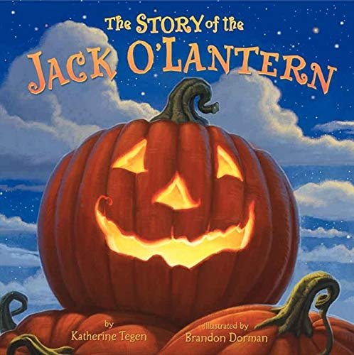 The Story of the Jack O'Lantern von HarperCollins