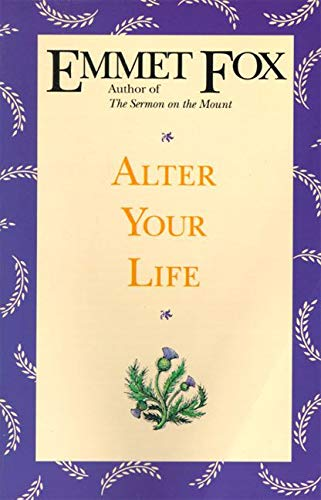 Alter Your Life von HarperOne