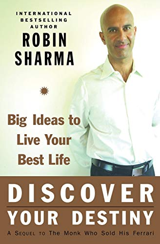 Discover Your Destiny: Big Ideas to Live Your Best Life von HarperOne