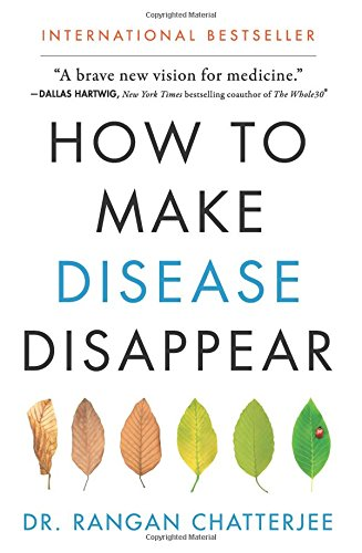 How to Make Disease Disappear von HarperOne