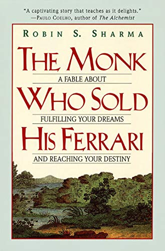 Monk Who Sold His Ferrari von HarperCollins US